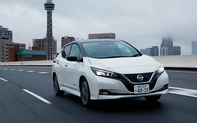 Japão deve proibir veículos a combustão a partir de 2030