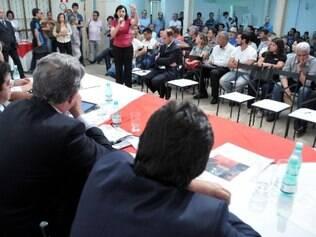População debateu com a Comissão de Segurança Pública a violência nos bairros Jaraguá e Dona Clara