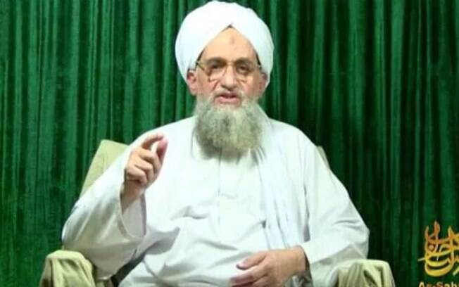 No vídeo, o líder da Al-Qaeda também ressalta que os países islâmicos não conseguiram atuar a favor dos muçulmanos