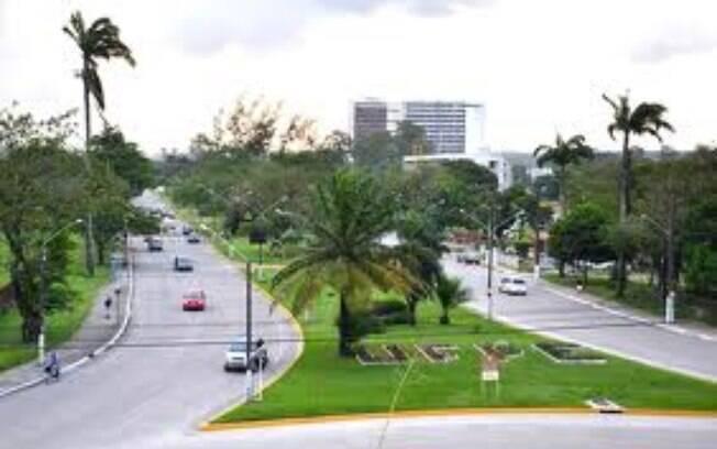 RANKING CWUR - Posição no País: 15ª) Universidade Federal de Pernambuco (UFPE). Foto: Divugação