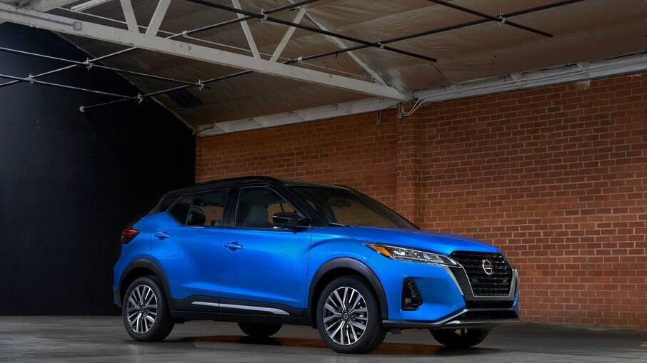 Nissan Kicks 2021: SUV passará a ter estilo mais arrojado com a reestilização, além de mudanças na central multimídia