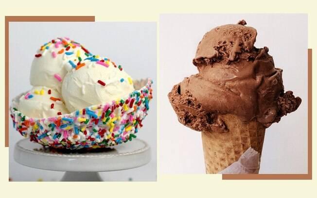 5 sorvetes caseiros: os mais saborosos para se refrescar