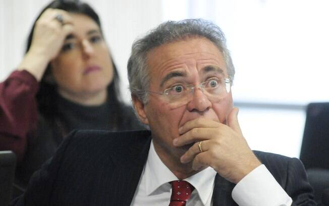 Senador Renan Calheiros (PMDB-AL) teve sua situação na Justiça ainda mais agravada com emails de Marcelo Odebrecht