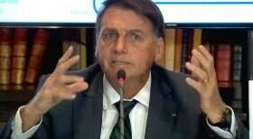 Partidos pedem que TSE exija explicações de Jair Bolsonaro