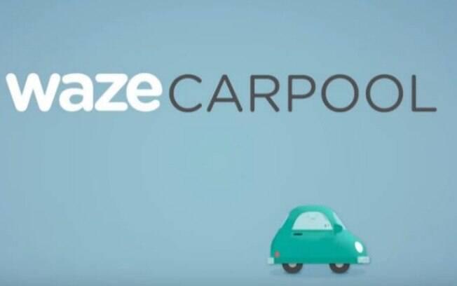 Waze Carpool já estava em testes no Brasil há algum tempo, e foi lançada oficialmente nesta terça-feira