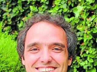 Sabedoria. O escritor Lauro Henriques Júnior reuniu o pensamento de mestres contemporâneos
