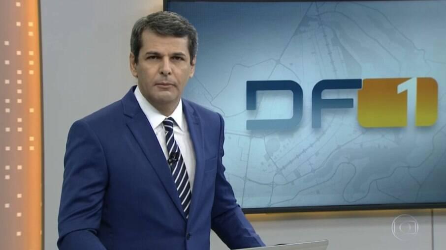 Fábio William do 'DFTV'