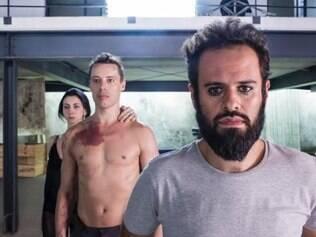 Marcelo Jeneci lança clipe com casal bailarinos mineiros Janaina Castro e Filipe Bruschi, do Grupo Corpo