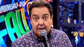 Faustão pode substituir show que rende R$ 15 mi à emissora