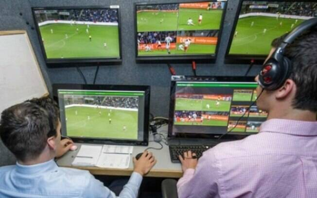 Árbitro de vídeo será usado pela primeira vez no Brasil na final do Pernambucano