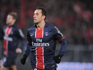 Nenê teve boa passagem pelo PSG, da França