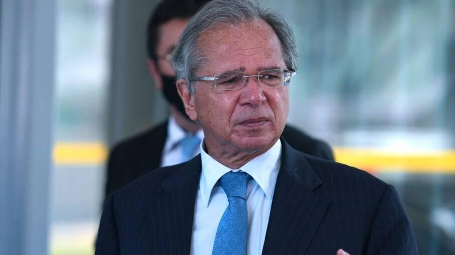 Guedes estuda deixar o governo em caso de reeleição de Bolsonaro