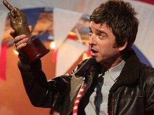 Ex-Oasis, Noel Gallagher diz que faria músicas para o irmão cantar