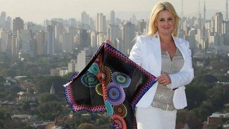 Maria Cristina Boner Leo, empresária