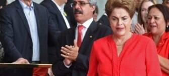 """Agora ex-presidente, Dilma diz que vai recorrer e que a oposição será """"ferrenha"""""""