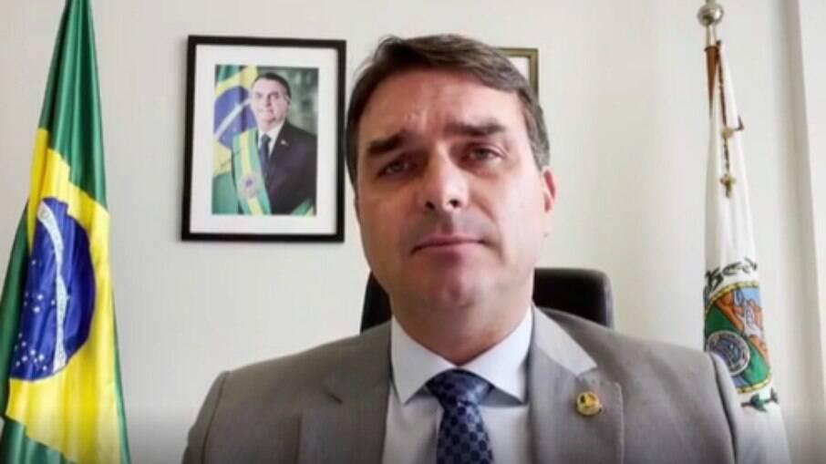 Flávio Bolsonaro (Patriota-RJ)