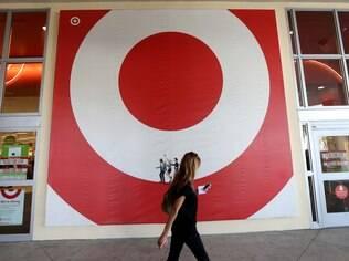 Target tem quase 2 mil lojas na América do Norte