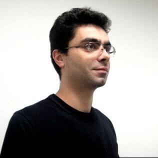 Bruno Dellore, 30 anos, 100% introvertido: recorri a várias técnicas para falar em público