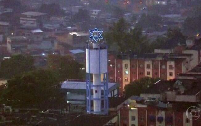 Traficantes são suspeitos de criar novo complexo de cinco favelas no Rio