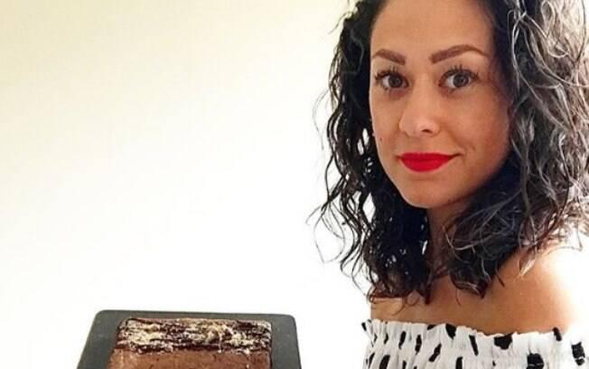 Alessandra Botham entende, hoje, que as loucuras que fez para perder peso não foram positivas para sua saúde