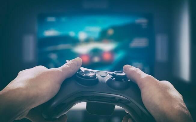 Atualmente, 78% das empresas de games estão concentradas nas regiões Sudeste e Sul