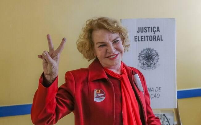 Lula publicou uma nota informando a autorização da doação de órgãos de Marisa Letícia