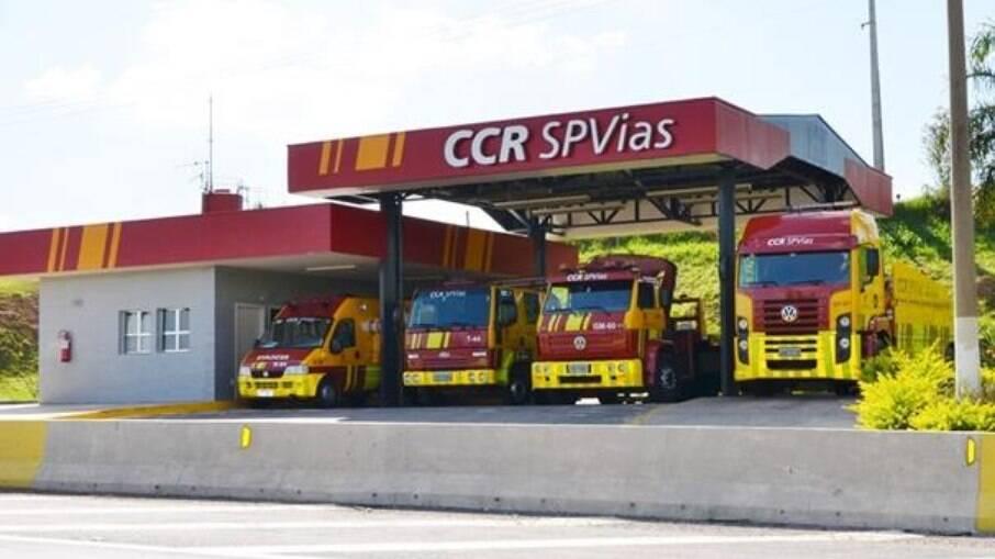 CCR irá investir R$ 2,3 bilhões em rodovias do estado