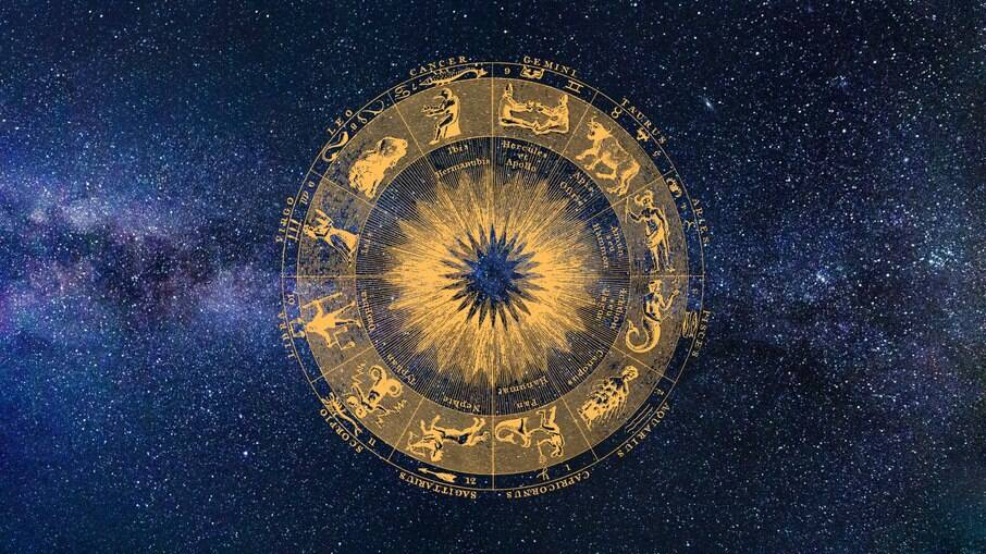 Círculo astrológico