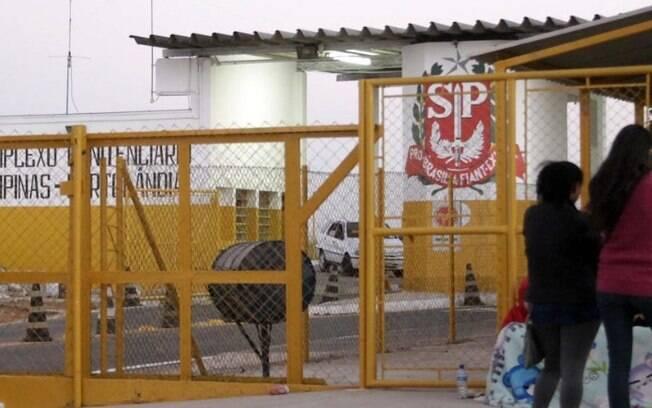 Presídios da região de Campinas retomam visitas presenciais neste sábado
