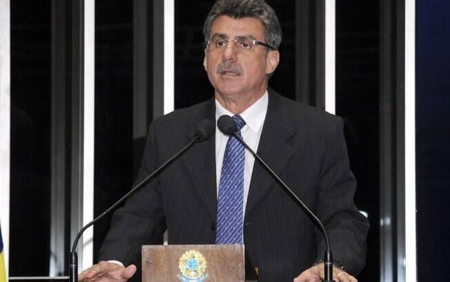 Senador pelo PMDB de Roraima, Romero Jucá foi líder dos governos FHC e Lula. Foto: Agência Senado