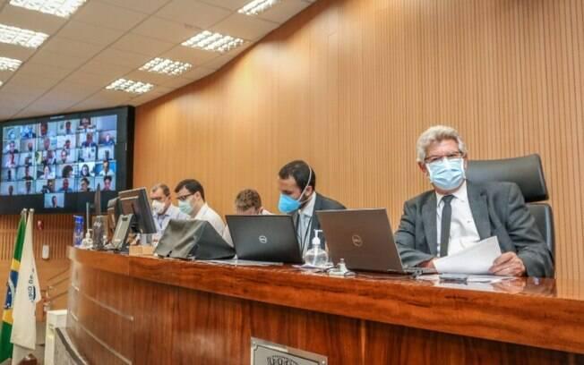 Vereadores votam alteração na cobrança de IPTU em Campinas