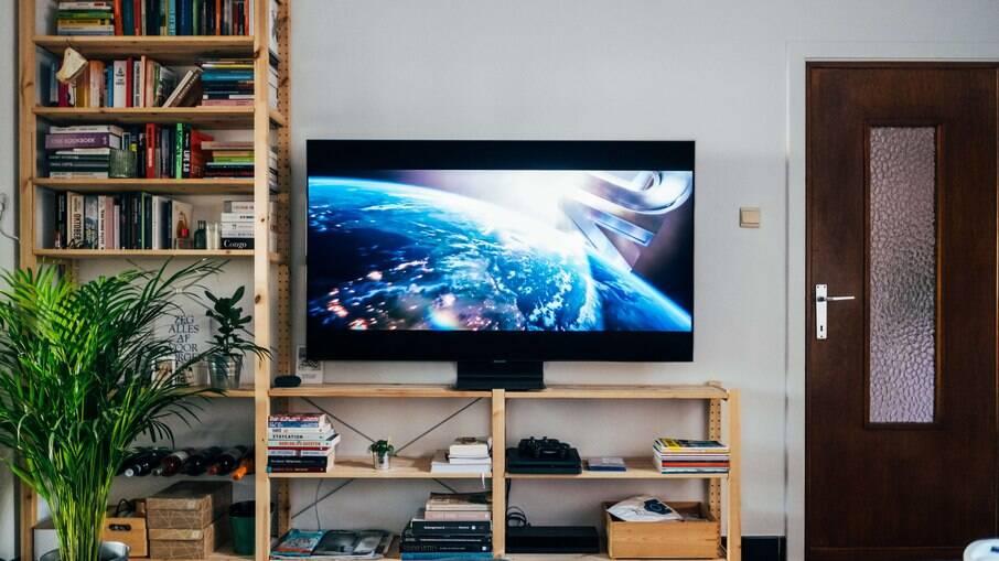 Streaming lidera na televisão brasileira