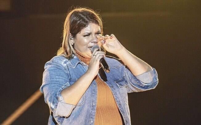 Marília Mendonça fez um show gratuito em Belo Horizonte