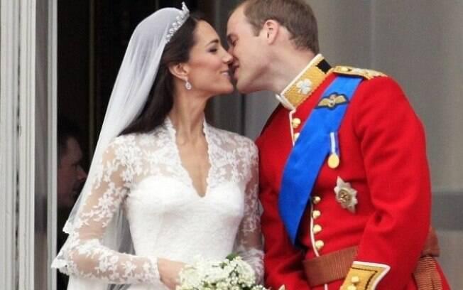 29 de abril de 2011: o casamento assistido por 2 bilhões de pessoas no mundo