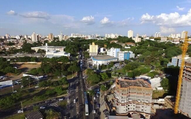 UIT-Covid: taxa de ocupação cai pelo 2º dia seguido em Campinas