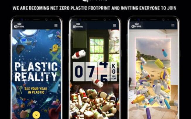 Corona se torna a primeira marca global de bebidas a atingir uma pegada de plástico zero em todo o mundo