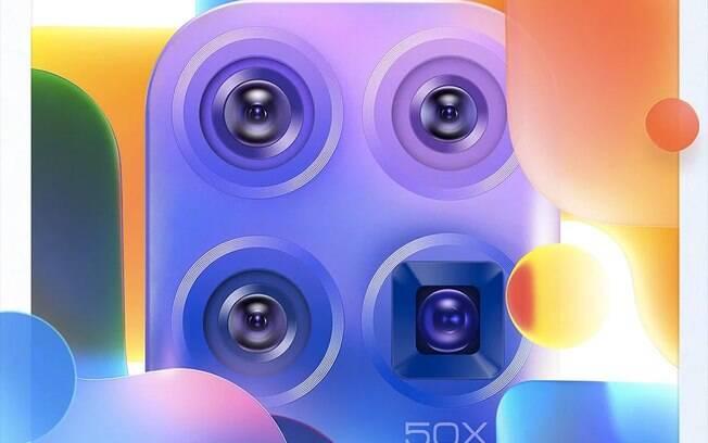 Mi 10 Youth será lançado pela Xiaomi