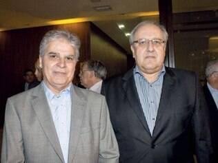 Mais vivas para a Bamaq: Marcelo Viana e João Jacques