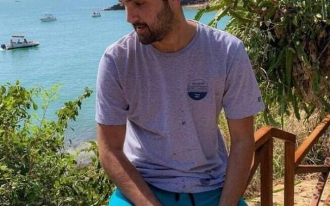 Guilherme Lara de Barros Brito, de 21 anos