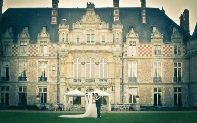 Após casamento, Maria Clara e Youssef viajaram com amigos e familiares pela Europa