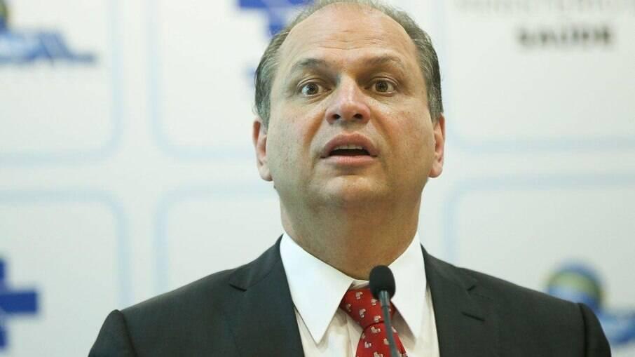 Ricardo Barros afirmou que novos concursos públicos serão realizados mediante aprovação da reforma administrativa