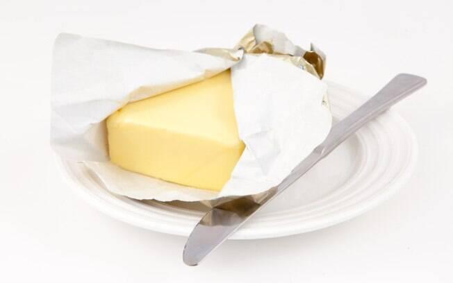 Manteiga é mesmo vilã?