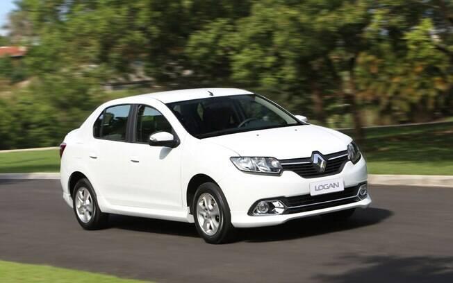 O novo motor 1.0 tricilindrico, de 82 cv e 10,5 kgfm, estreia no Renault Logan com preços a partir de R$ 46.300.