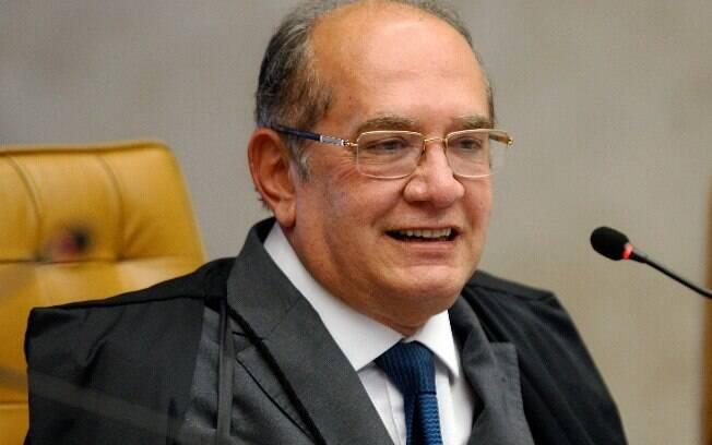 Ministro Gilmar Mendes foi alvo de representação da força-tarefa da Lava Jato em Curitiba