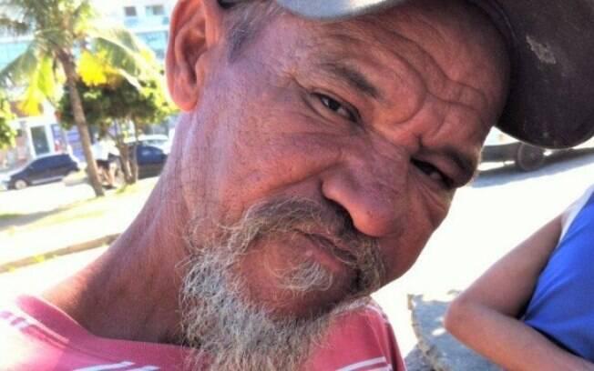 Irmão de Adalberto afirmou que ele chegou ao Rio ainda criança, acompanhado da mãe