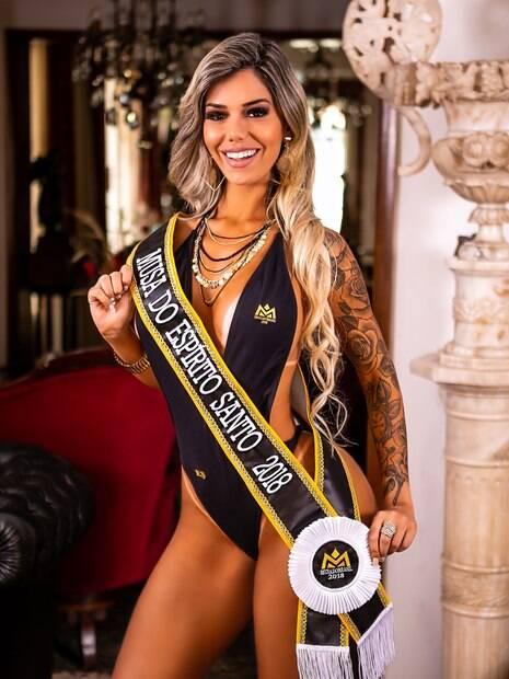 Conheça as candidatas ao Musa do Brasil 2018