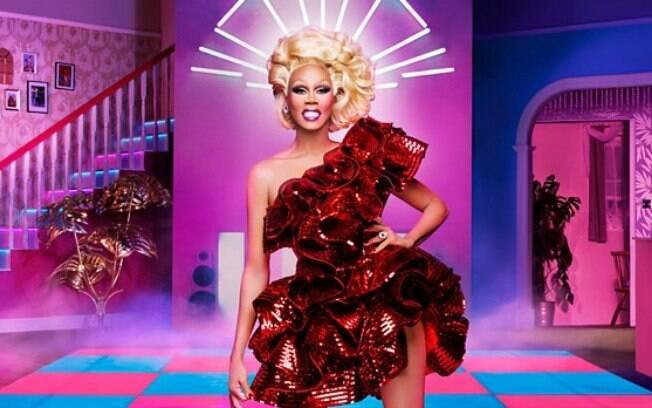 Ru Paul's Drag Race