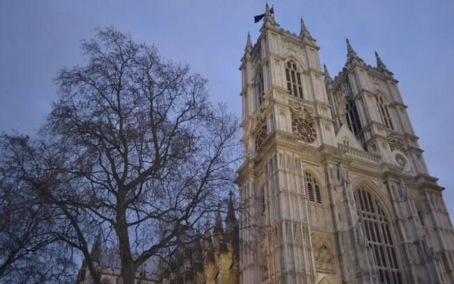 O London Pass vale a pena se você for entrar em clássicos de entrada cara como a Abadia de Westminster