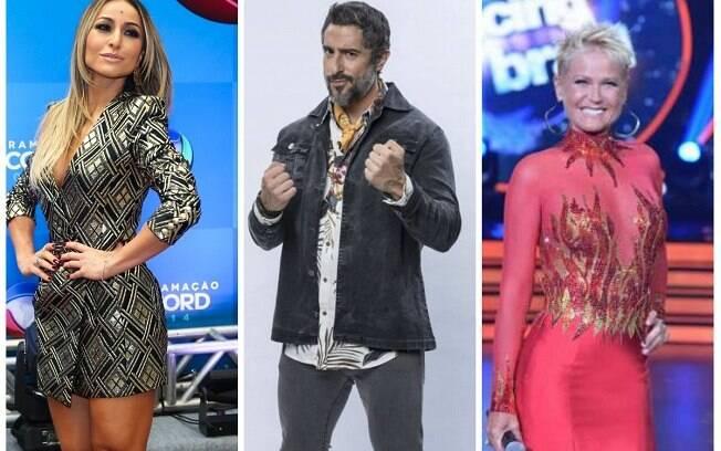 Record TV passa pro mudanças com apresentadores e tem chance de se renovar em 2019