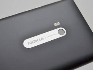 Câmera do Lumia 900 produz fotos de excelente qualidade